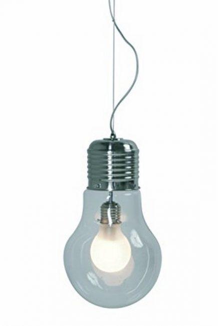 65326 KARE luster Bulb