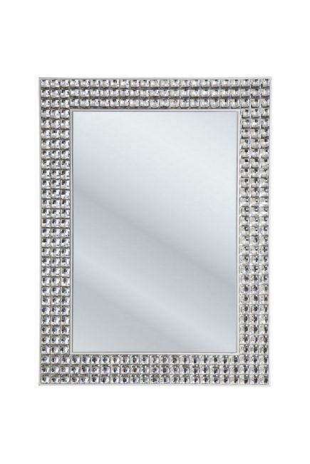 KARE-75320-Ogledalo Crystals