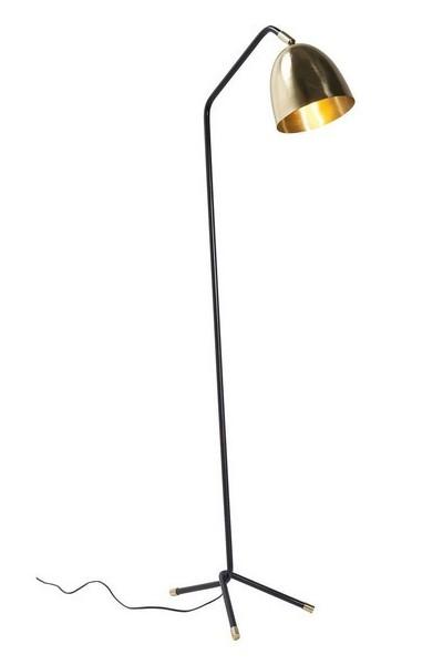 38934 kare knit podna lampa
