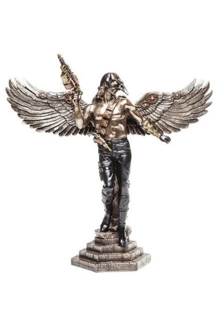 kare 39840 figura steampunk warrior (2)
