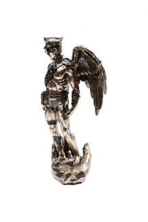 kare 39840 figura steampunk police angel (1)
