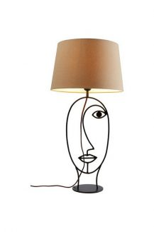 Lampa Face Wire 52452