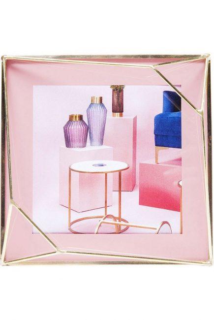 KARE-60853-foto ram pastel pink 10x10 (3)