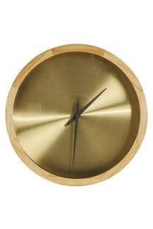 kare 33211 zidni sat edge zlatni (1)