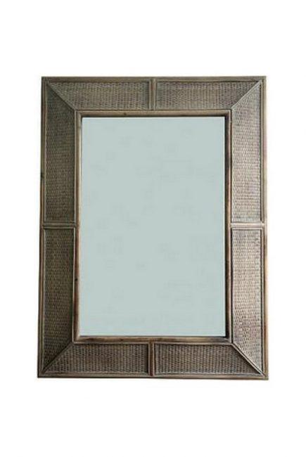 colonial mirror