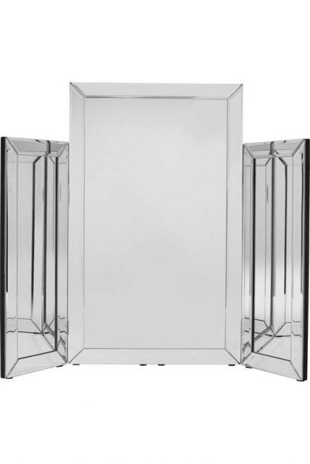 Mirror Luxury Frame Tre 84996